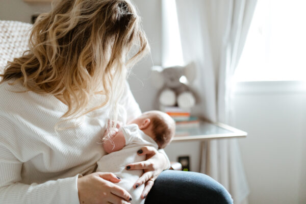 Newborn Photos by Molly Moroose