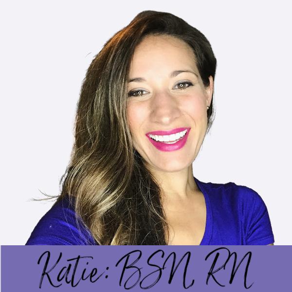 Katie DeWitt, BSN, RN-C